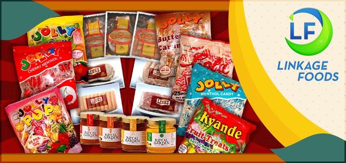 Linkage Foods